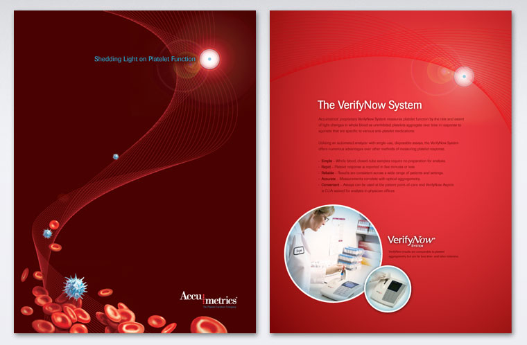 Rebranded collateral system